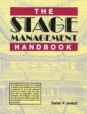 The Stage Management Handbook (BOK)