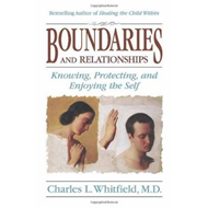 Boundaries and Relationships (BOK)