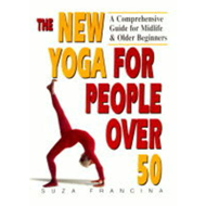 New Yoga for People over 50 (BOK)
