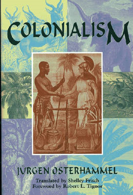 Colonialism: A Theoretical Overview (BOK)