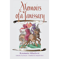 Memoirs of a Janissary (BOK)