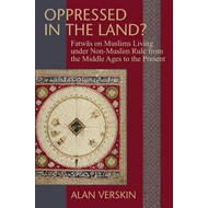 Oppressed in the Land? (BOK)