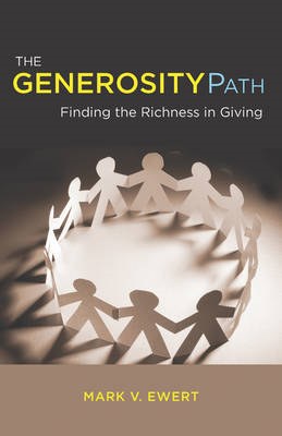 Generosity Path: Finding the Richness in Giving (BOK)