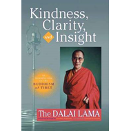 Kindness, Clarity, and Insight (BOK)