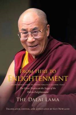 From Here to Enlightenment (BOK)