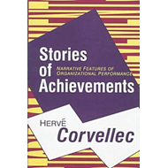 Stories of Achievements: Narrative Features of Organizational Performance (BOK)