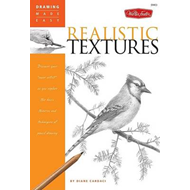 Realistic Textures: Discover Your Inner Artist as You Explore the Basic Theories and Techniques of P (BOK)