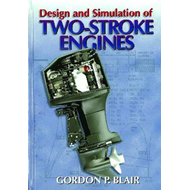 Design and Simulation of Two-Stroke Engines (BOK)