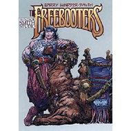 Freebooters (BOK)