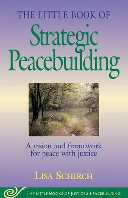 Little Book of Strategic Peace Building (BOK)
