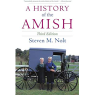 History of the Amish (BOK)