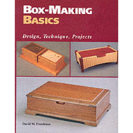 Box-making Basics (BOK)