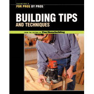 Building Tips and Techniques (BOK)