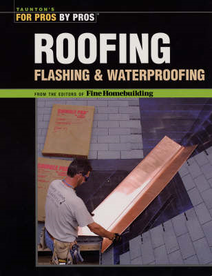 Roofing, Flashing and Waterproofing (BOK)