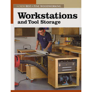 Workstations and Tool Storage (BOK)