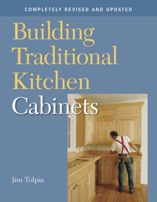 Building Traditional Kitchen Cabinets (BOK)