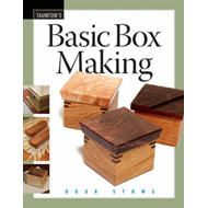 Basic Box Making (BOK)