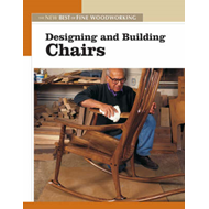 Designing and Building Chairs (BOK)