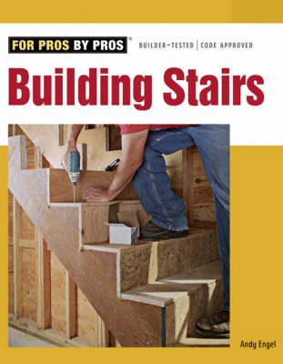 Building Stairs (BOK)