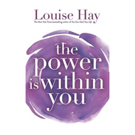 Power Is Within You (BOK)
