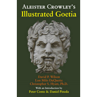 Aleister Crowley's Illustrated Goetia (BOK)