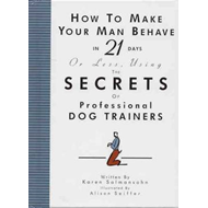 How to Make Your Man Behave in 21 Days or Less (BOK)