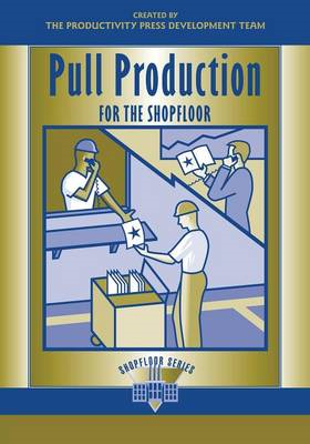 Pull Production for the Shopfloor (BOK)