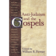 Anti-Judaism and the Gospels (BOK)