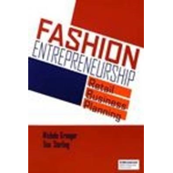 Fashion Entrepreneurship: Retail Business Planning (BOK)
