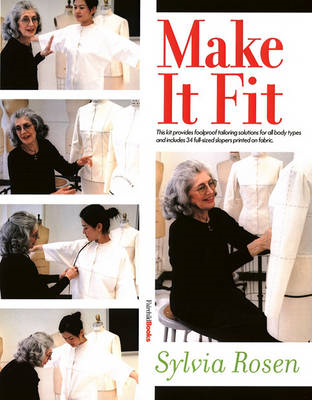 Make it Fit (BOK)