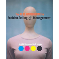 Real World Guide to Fashion Selling and Management (BOK)