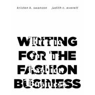 Writing for the Fashion Business (BOK)
