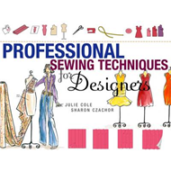 Professional Sewing Techniques for Designers (BOK)