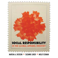 Social Responsibility in the Global Apparel Industry (BOK)