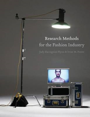 Research Methods for the Fashion Industry (BOK)