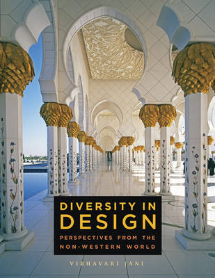 Diversity in Design: Perspectives from the Non-Western World (BOK)