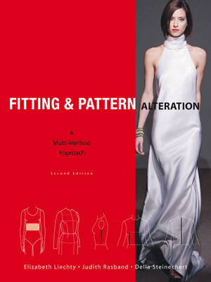 Fitting and Pattern Alteration (BOK)