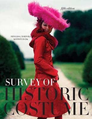 Survey of Historic Costume: A History of Western Dress (BOK)