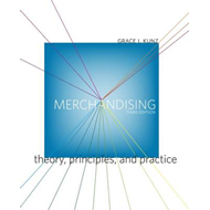 Merchandising: Theory, Principles, and Practice (BOK)