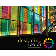 Designing with Color: Concepts and Applications (BOK)