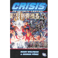 Crisis On Infinite Earths TP (BOK)