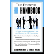 Essential HR Handbook: A Quick and Handy Resource for Any Manager or HR Professional (BOK)
