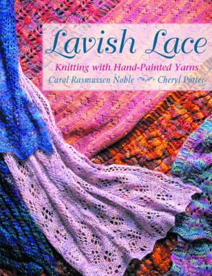 Lavish Lace (BOK)