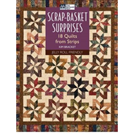 Scrap-basket Surprises (BOK)