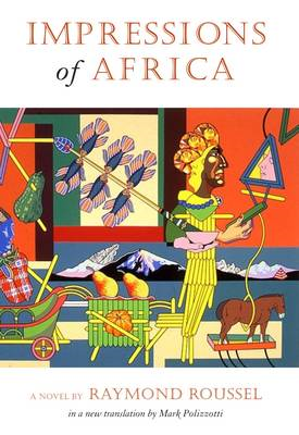 Impressions of Africa (BOK)