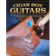 Cigar Box Guitars (BOK)