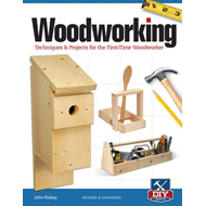 Woodworking (BOK)