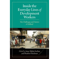 Inside the Everyday Lives of Development Workers (BOK)