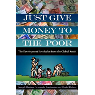 Just Give Money to the Poor (BOK)