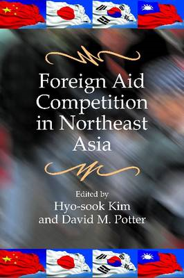 Foreign Aid Competition in Northeast Asia (BOK)